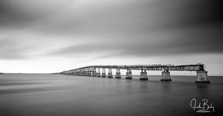 Bahia Honda Bridge #1